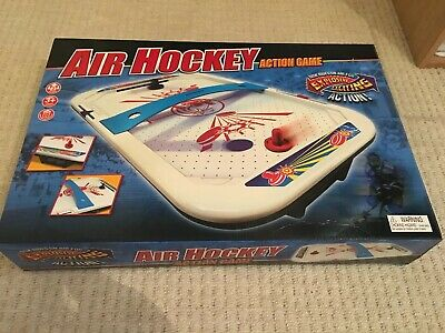 Air Hockey Action Game • 4£