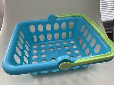 Kids ELC Toy Shopping Basket - Role / Pretend Play • 2£