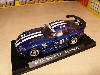 A2 - Dodge Viper GTS-R - Daytona 96 - *Scalextric Compatible* - New • 44.95£