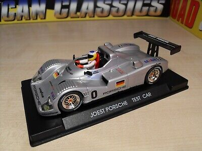 A43 - Joest Porsche - Le Mans Test Car - *Scalextric Compatible* - Brand New. • 42.95£