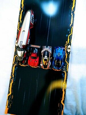 Anki Overdrive Starter Kit Plus Extras And Cars • 51£