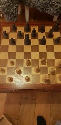 Chess Sets Used • 0.99£