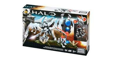 Mega Construx Halo Promethean Warriors CNG64, NEW AND FACTORY SEALED (2015) • 29.99£