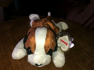 TY Beanie Baby - Alps With Mint Tag • 1£