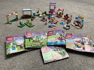 Lego Friends Bundle • 16£