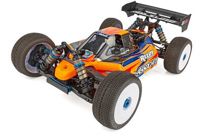 Team Associated RC8B3.2 1/8th Scale Nitro Buggy Competition Kit AS80939 • 599.99£