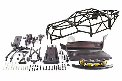 Nylon Buggy & Truck Storm Roll Cage KM HPI Rovan Baja Buggy/Truck 66089  • 53.50£