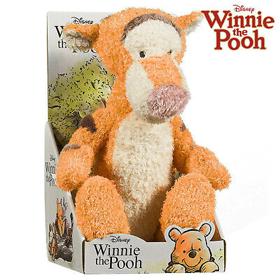 Tigger Winnie The Pooh  My Teddy Bear Official Disney 10 Inch Plush Soft Toy • 12.99£