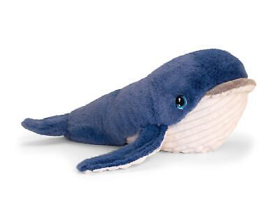 Keel Eco Whale Soft Toy 25cm • 11.30£