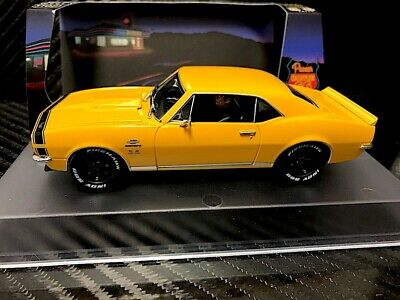 Pioneer Slot Car P100 Chevrolet Camaro Yenko SS427 Limited Edition  • 49.95£