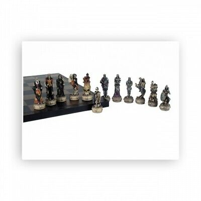 Chess Figures - American Revolution - Kings Height 75mm • 146£
