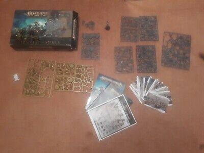 Warhammer Tempest Of Souls • 40£