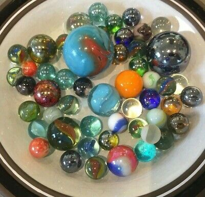 Marbles Collection • 9.99£