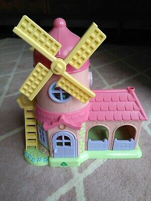 Happyland Windmill With Sound Effects • 3.97£