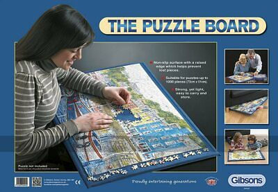 The Puzzle Board - Jigsaw Puzzle Tray • 38.99£