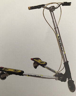 Vtriker Scooter Yellow • 18£