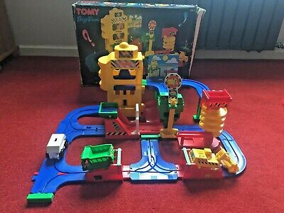 Vintage Tomy~ BIG BIG LOADER ~Big Fun Construction Set~In Original Box~Excellent • 25£