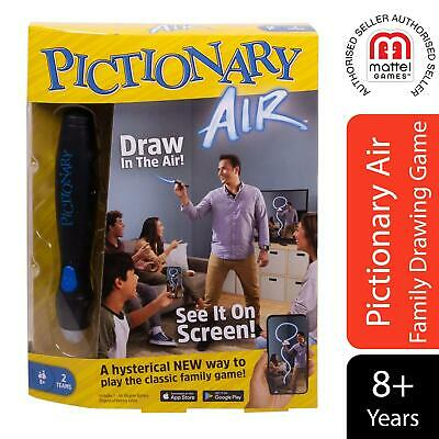 Mattel Games Pictionary Air • 16.99£