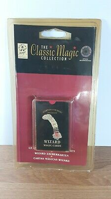 Marvins Magic - Wizard Magic Cards, Vintage, New & Sealed • 14.99£