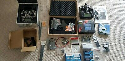 Complete Tricopter Kit - Job Lot - Radio Control Drone • 67.55£