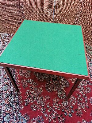 Card / Games Table • 5£