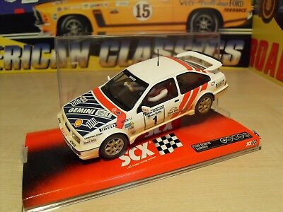 SCX 65050 - Sierra Cosworth 'Jimmy McRae' - *Scalextric Compatible* - Brand New. • 46.95£