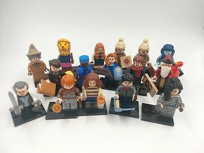 LEGO Harry Potter Minifigures Series 2 71028 - Select Your Character • 3.69£