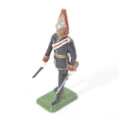Unbranded Single Figure British Soldier Believed Britain Deetail • 5£