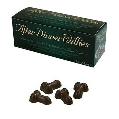 After Dinner Willies • 6.09£