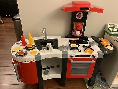 Smoby Tefal Toy French Kitchen • 43.50£