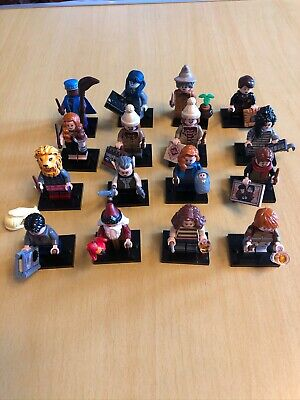 Lego  Harry Potter Series 2  Collectable Minifigures. Complete Set, Brand New. • 50£