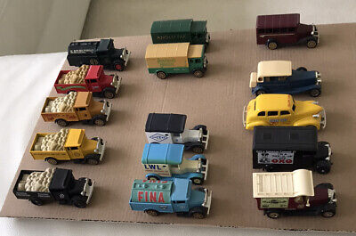 Vintage Days Gone Cars And Trucks • 10£