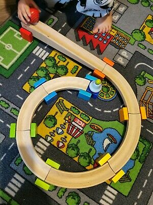 Haba Ball Track With Bell  • 23.50£