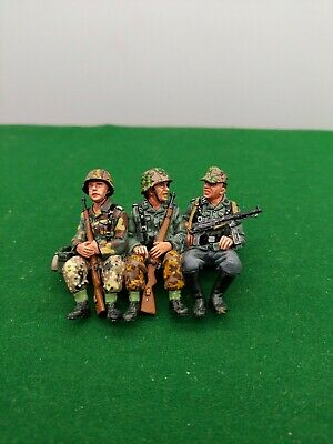 King And Country Ww2 German Soldier  • 89.99£