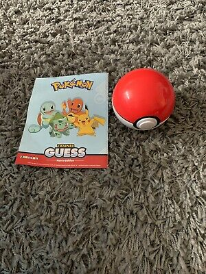Pokemon Trainer Guess • 2.90£