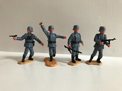 Timpo German Soldiers  • 5£