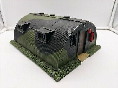 King And Country Ww2 Nissan Hut  • 175£