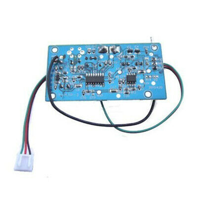 Heng Long RX18 Receiver Board  ( Crystal Version ) UK • 12.99£