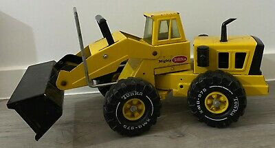 Tonka Truck Front End Mighty Loader RARE • 99.99£