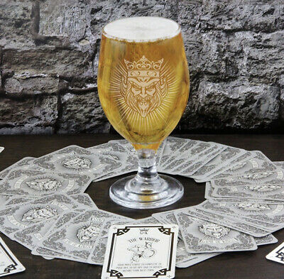 Adult Drinking Game - Party Game - Game Of Kings • 1.80£