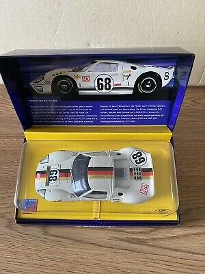 Scalextric GT40 • 40£