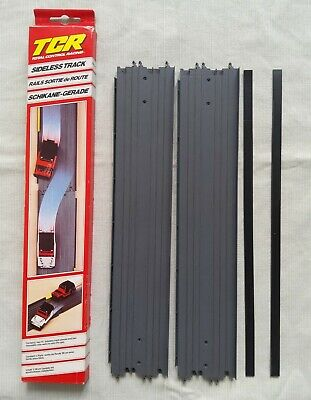 TCR Sideless Track (6950-0) Boxed • 17£