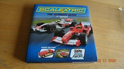 Scalextric   The Ultimate Guide 7th Edition Excellent Condition • 9.99£