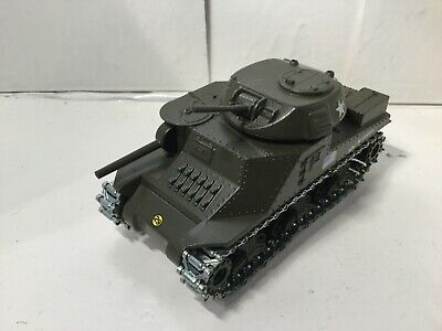 SOLIDO 6071 GENERAL GRANT TANK - COLLECTION MILITAIRE 2 - Scale 1/50 • 21£