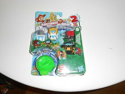 Transformers Botbots Series 2---shed Heads--new • 5.99£