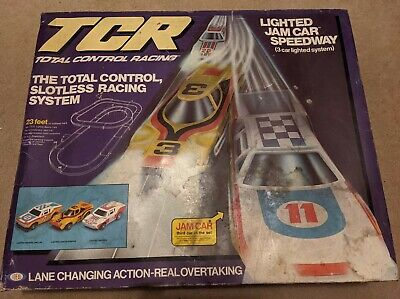 Tcr Total Control Racing • 16£