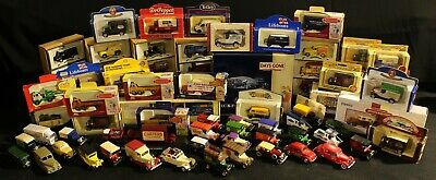 Huge Collection Of Corgi Lledo Dinky Boxed New And Mint Lots • 22£
