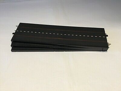 Triang Minic Motorways Black Track Double Straight M 1609 X 3 • 4.99£