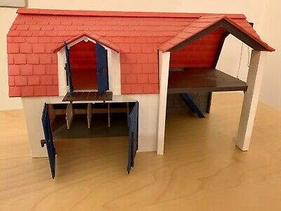 Vintage Britains Limited 4721 Cowshed - Barn - Made In England • 50£