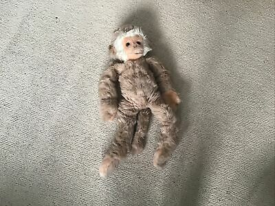 Monkey Cuddly Toy • 3£